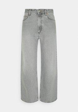 Won Hundred - KIRI  - Jeans a zampa - light grey