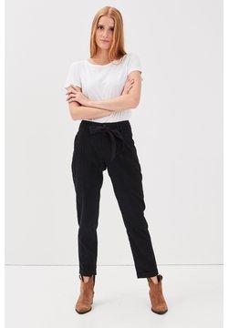 BONOBO Jeans - Chinos - noir
