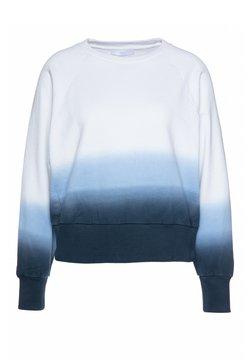 BOSS CASUAL - EDIP - Sweatshirt - blue