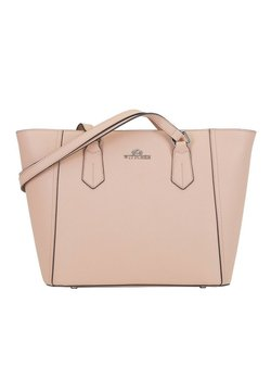 Wittchen - ELEGANCE - Shopping Bag - rosa
