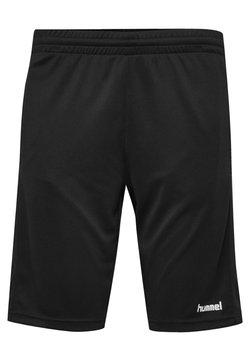 Hummel - Shorts - black