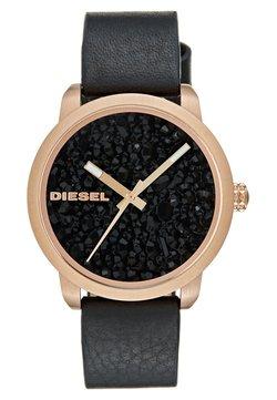 Diesel - FLARE - Montre - schwarz