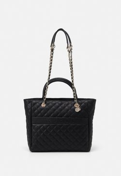 Guess - ILLY ELITE TOTE - Handtasche - black
