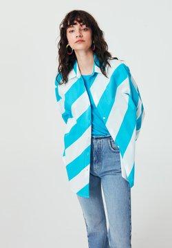 Twist - Hemdbluse - blue