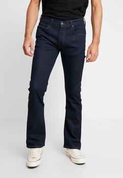 Lee - TRENTON - Bootcut jeans - rinse