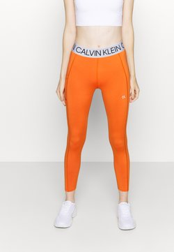 Calvin Klein Performance - Trikoot - orange