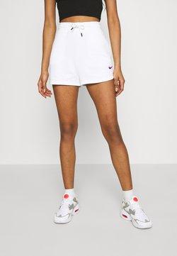 Nike Sportswear - Shorts - white