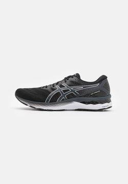 ASICS - GEL NIMBUS 23 - Zapatillas de running neutras - black/white