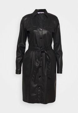 iBlues - ISTRICE - Robe d'été - black