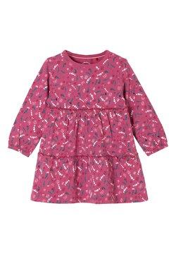 s.Oliver - Jerseykleid - pink