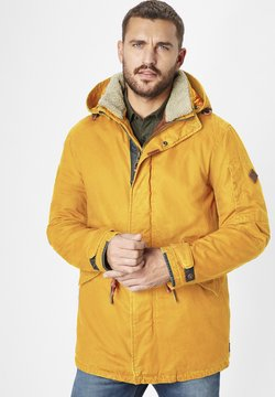 Redpoint - Parka - yellow