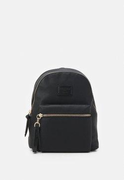 PARFOIS - BACKPACK CLAY M - Sac à dos - black