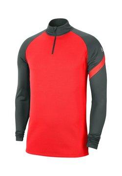 Nike Performance - DRI-FIT ACADEMY - Funktionsshirt - grau/rot (977)