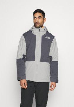 The North Face - CHAKAL JACKET - Laskettelutakki - grey/light grey