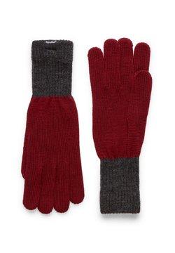 Refrigiwear - LEILA  - Fingerhandschuh - bordeaux