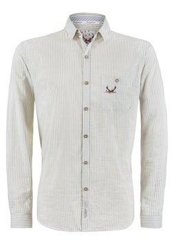 Stockerpoint - Hemd - grey