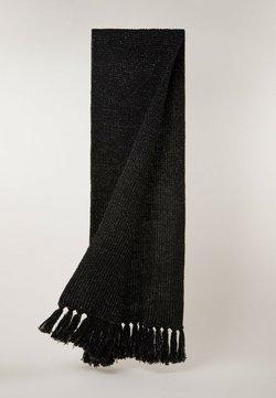 Opus - AMETTA  - Schal - black