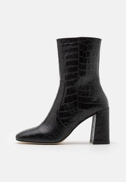 Jonak - VOICE - High Heel Stiefelette - noir