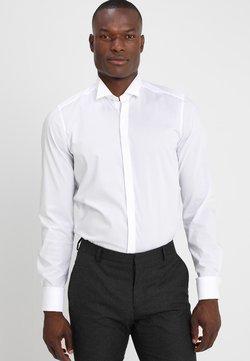 OLYMP - BODY FIT - Businesshemd - white