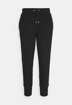 Cotton On - YOUR FAVOURITE TRACK PANT - Jogginghose - black