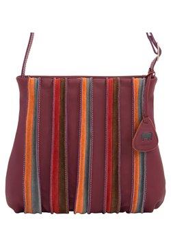 Mywalit - LAGUNA  - Handtasche - red