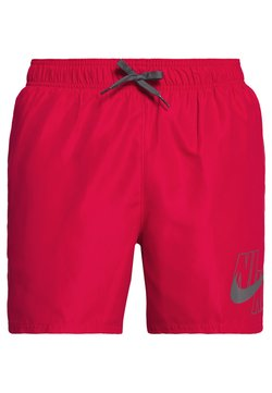 Nike Performance - VOLLEY - Short de bain - university red