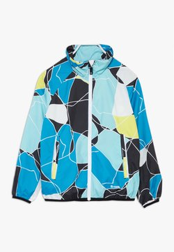 Reima - MEDVIND - Windbreaker - blue sea