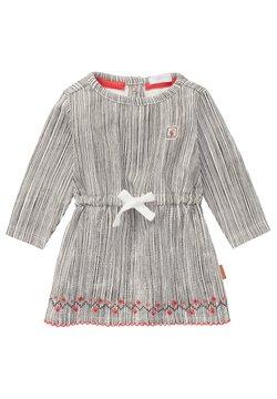 Noppies - MAZZOLA - Day dress - Freizeitkleid - snow white