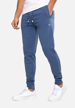 Threadbare - TRIFOLIATE - Jogginghose - denim blue