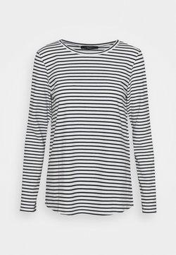 WEEKEND MaxMara - SOPRANO - T-shirt à manches longues - blau