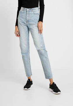 Dr.Denim Tall - NORA - Jeans Relaxed Fit - downtown ripped blue