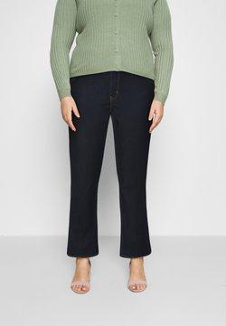 Levi's® Plus - 724 PL HR STRAIGHT - Jeans straight leg - to the nine