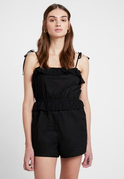 Fashion Union - HOWARD - Combinaison - black
