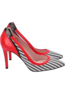 Angari - Zapatos altos - rojo