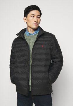 Polo Ralph Lauren - TERRA - Winterjacke - black