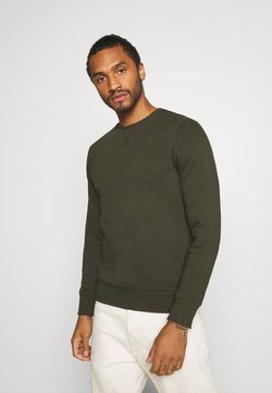 Brave Soul - JONES - Sweatshirt - khaki