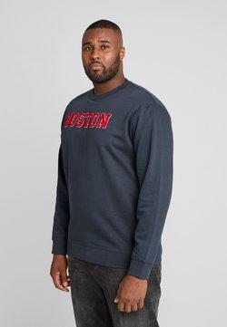 Jack´s Sportswear - CREW NECK - Sweatshirt - navy