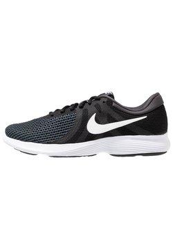 Nike Performance - REVOLUTION - Zapatillas de trail running - black/white/antracite