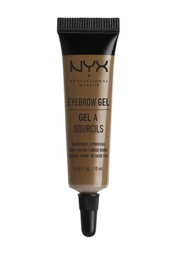 Nyx Professional Makeup - EYEBROW GEL - Augenbrauengel - 3 brunette