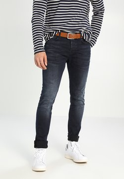Cars Jeans - DUST - Jeans Skinny Fit - blue/black
