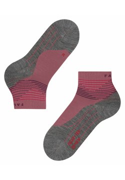 FALKE - Sportsocken - mixed berry