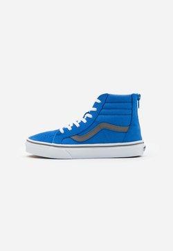 Vans - NIGHTMARE BEFORE CHRISTMAS SK8 - Sneakersy wysokie - nebulas blue/gargoyle