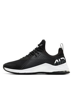 Nike Performance - AIR MAX BELLA TR 3 - Kuntoilukengät - black/dark smoke grey/white