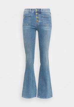 LOIS Jeans - GAUCHO  - Flared Jeans - triple stone cross