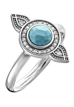 THOMAS SABO - ETHNO TRAUMFÄNGER   - Ring - silver-coloured