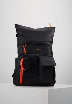 HXTN Supply - UTILITY TRANSIT - Reppu - black