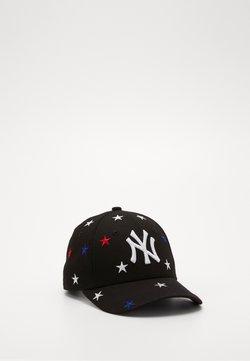 New Era - KIDS 9FORTY STARS - Cap - black
