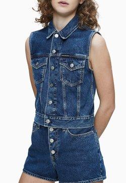 Calvin Klein Jeans - Smanicato - da081 dark blue stone icn
