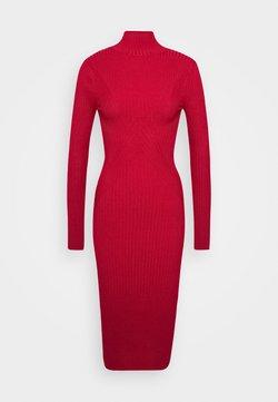 Fashion Union Tall - PHERSON - Etui-jurk - red