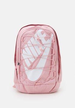 Nike Sportswear - HAYWARD UNISEX - Tagesrucksack - pink glaze/black/white